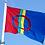 sameflagget - flaggbutikk.no