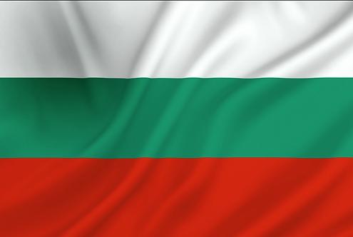 Flagg Bulgaria