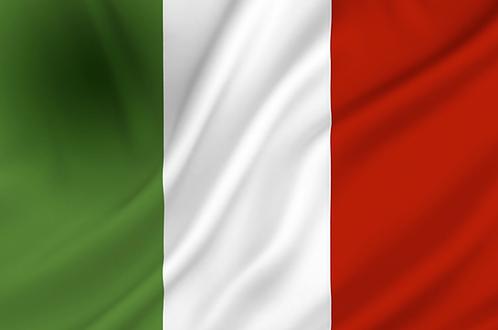 Flagg Italia