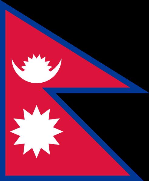 Flagg Nepal