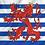 Thumbnail: Handelsflagg Luxembourg