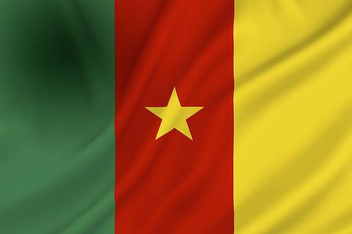 Flagg Kamarun