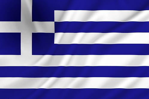 Flagg Hellas