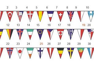 Internasjonalt flagglenke