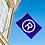 Thumbnail: Restaurant flagg blå