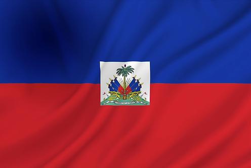 Flagg Haiti