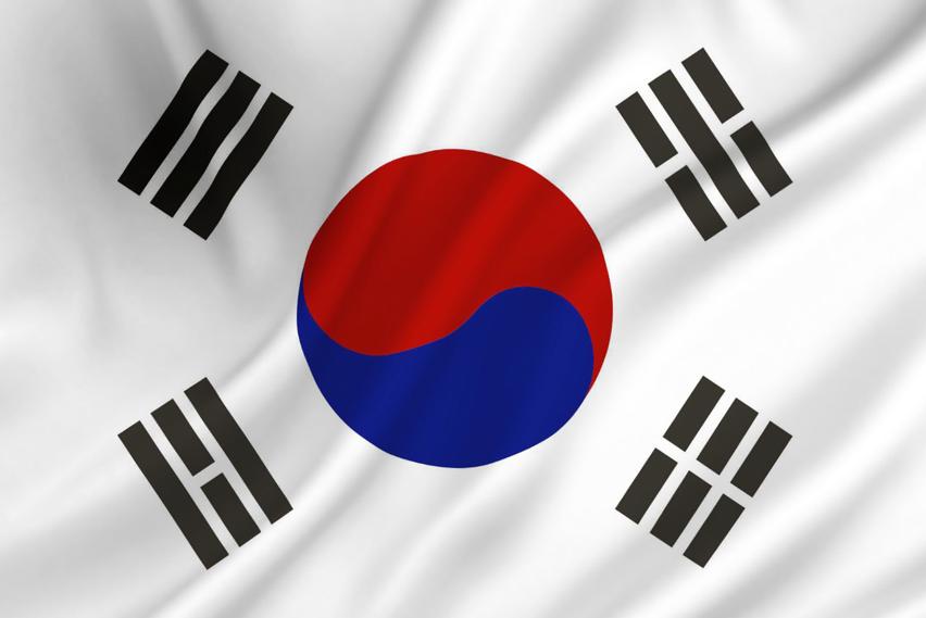 Korea Syd