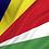 Seychellene flagg