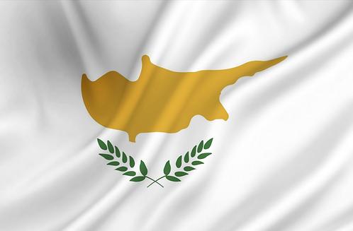 Flagg Kypros