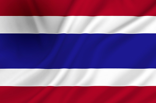 Flagg Thailand