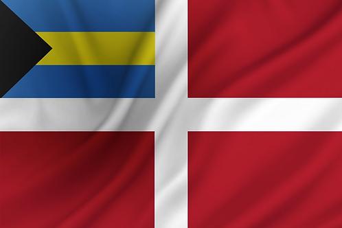Handelsflagg Bahamas