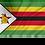 Thumbnail: Flagg Zimbabwe