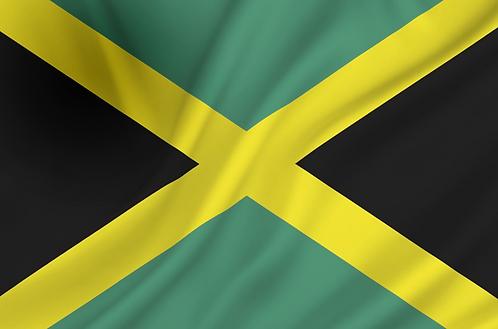 Flagg Jamaica