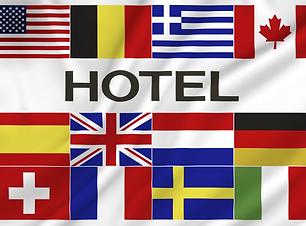 Hotel flagg