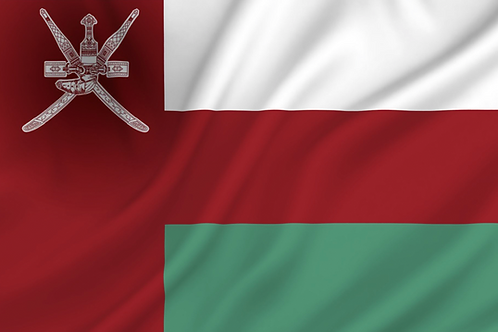 Flagg Oman
