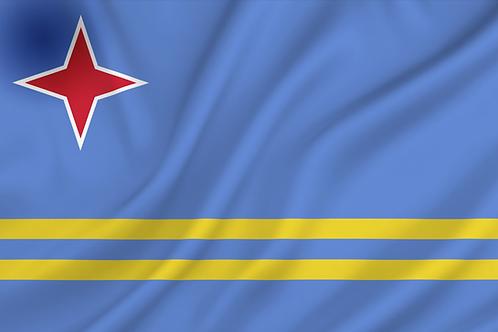 Flagg Aruba
