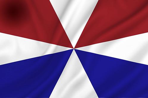 Signal flagget Geus