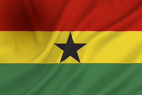Flagg Ghana