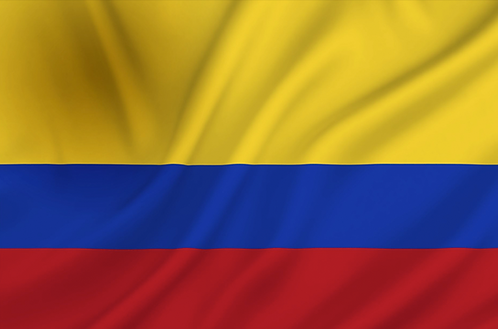 Flagg Colombia