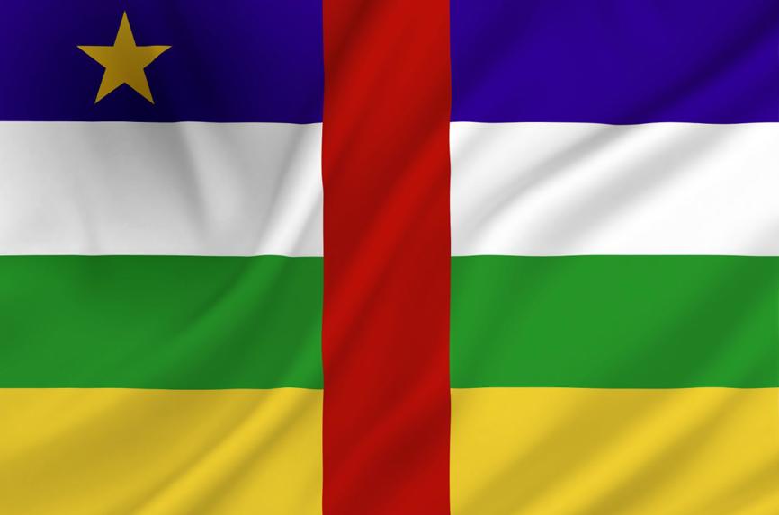 Sentral Afrikanske Republikk