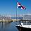 Thumbnail: Signal flagget Geus