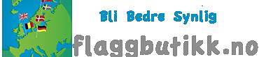 Logo flaggbutikk.no