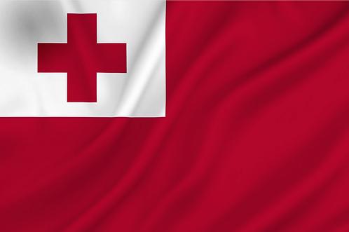 Flagg Tonga