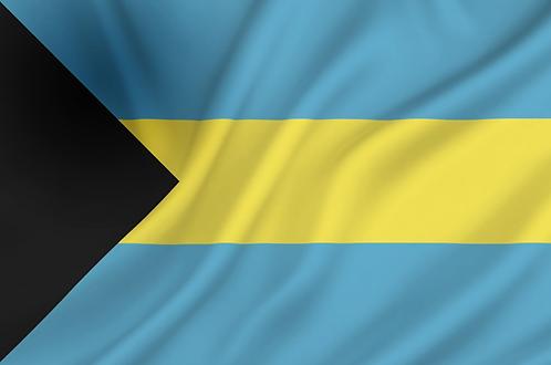 Flagg Bahamas
