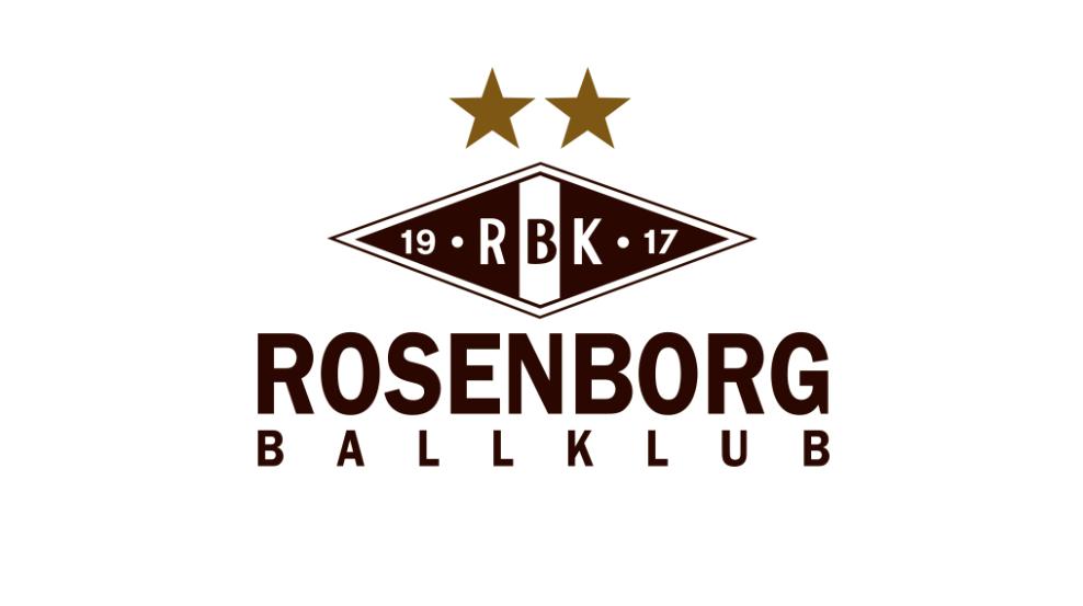 Rosenborgflagg