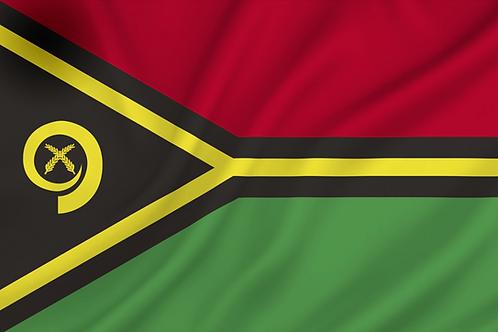 Flagg Vanuatu