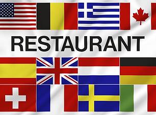 restaurant flagg