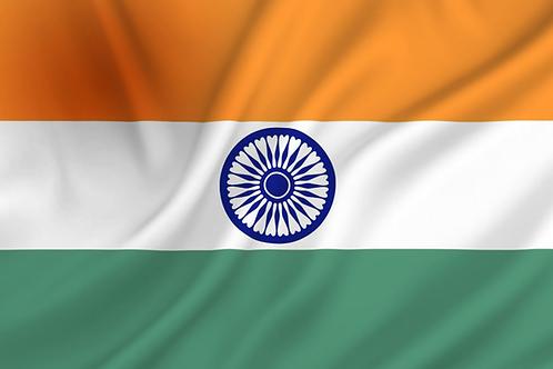 Flagg India
