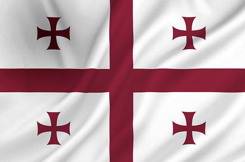 Flagg Georgia