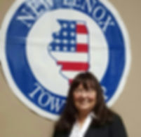 Kathy Hilton, Trustee
