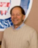 Larry Wennlund, Clerk