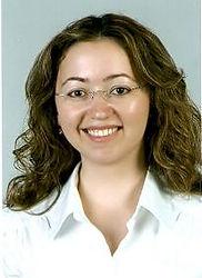 Anna-Maria Nagy Buchautorin