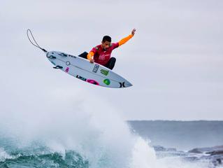 Novo torneio de aéreos na França terá a participação de Filipinho e direção de Josh Kerr
