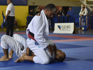 Desafio Inverno de Jiu-Jitsu deixa lutador perto de realizar 'sonho'
