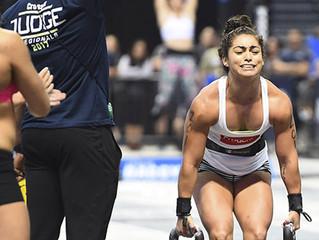 CrossFit Inc. confirma Latin America Regional no Rio