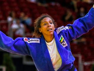Troféu Brasil e Grand Prix de judô reúnem medalhistas olímpicos e mundiais no RS