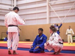 Time Brasil de Judô e BMX intensificam os treinamentos para os Jogos Olímpicos da Juventude