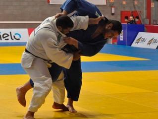 Troféu Brasil Interclubes termina com pódio de atletas da Seleção de judô