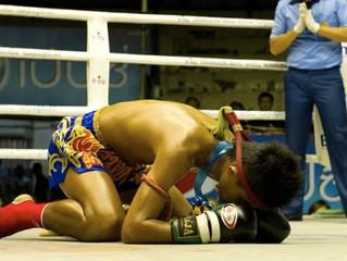14ª edição do Festival World Wai Kru Muay Thai é já este fim-de-semana