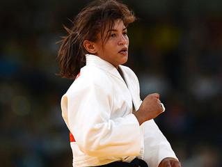 Com Sarah Menezes, Brasil é convocado para Grand Slam de judô