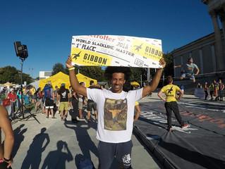 Campeonato nacional de slackline, Neves Slack Cup 2018, abre inscrições