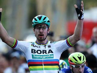 Peter Sagan supera Andre Greipel e sai na frente na Austrália (ciclismo)