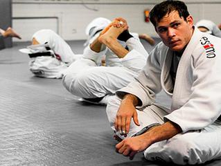 O adversário frustrou a raspagem? Roger Gracie ensina contra-ataque na kimura