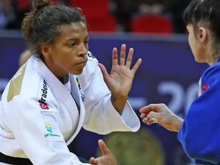 Seleção Brasileira de judô é convocada para Grand Prix de Zagreb