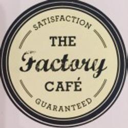 Factary Cafe