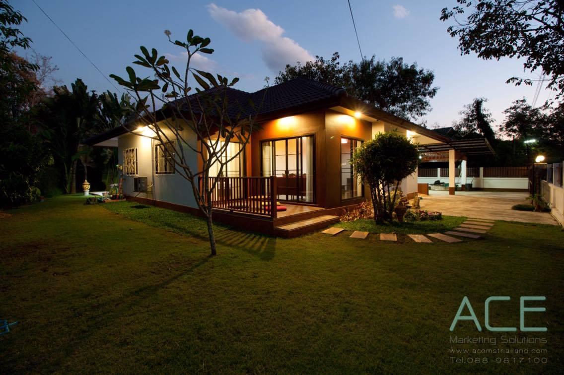 Ratakrit's Villa